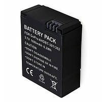 Батарея для камеры GoPro HERO 3, 3+ 1680мАч