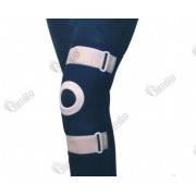 Ортез на коленный сустав с отверстием (наколенник) ОН.07
