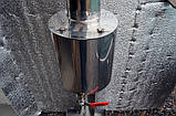 Водогрейка на 5 литров для мобильной бани, фото 2