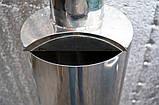 Водогрейка на 5 литров для мобильной бани, фото 4