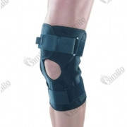 Ортез на коленный сустав (наколенник с шинами) ОН.10