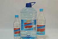 Керосин очищенный ТМ Блеск (0,4л/0,5л/1л/5л/200л) От упаковки