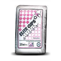 Elite Gips Saten Финишная шпаклевка 25 кг(ТУРЦИЯ)