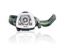 Фонарь налобный Rayfall HP1R (SMD 3535 LED, 35 Lumen, 5 modes, 2xCR2032)