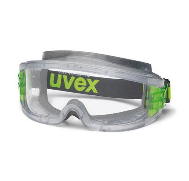 Инструкция использования защитных очков uvex