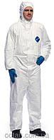 Защитный комбинезон химзащитный Tyvek Classic Xpert CHF5 (костюм Тайвек)