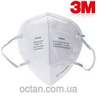 Респиратор 3М 9001 (лепесток)