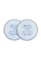 Фильтр для респиратора 3М 2128 Р2
