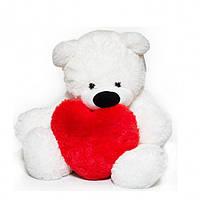 Мягкая игрушка - Плюшевый Мишка с сердцем