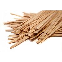 Мешалка одноразовая деревянная 1000 шт