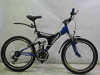 Велосипед AZIMUT / улучшенной комплектации  / SPRINT G