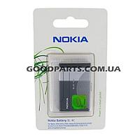 Аккумулятор для Nokia (BL-4C) 6100,1202, 1203, 1661