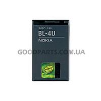 Аккумулятор для Nokia (BL-4U) 3120c, arte, 5530, 5730 high copy
