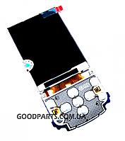 Дисплей для Samsung C3110 (Оригинал)