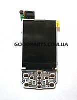 Дисплей для Samsung D820 (Оригинал)