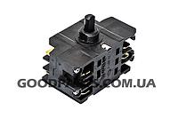 Переключатель мощности конфорок для электроплиты Indesit EGO 41.32723.010 C00049824
