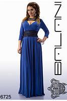 Вечернее женское платье(50-56), доставка по Украине
