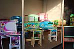 Дитячі мебелі. Наш магазин детских товаров