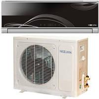 Кондиционер Neoclima NS/NU-12AHSI-B Silense Inverter Design настенный, фото 1