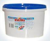 Шпаклевка латексно-акриловая финишная ведро 4 кг