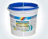 Шпаклевка масляно-клеевая ведро 0,8 кг