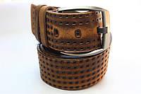 Ремень 'Cowboy' 45 мм коричневый тертый