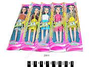 """Кукла типа """"Барби"""" 2011"""