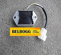 Электронный регулятор 14V1000W JAC Chevrolet, Шевроле Джак