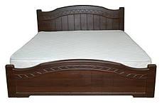 Кровать Доминика (1,80 м.) (ассортимент цветов), фото 3