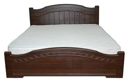 Кровать Доминика (1,40 м.), фото 2