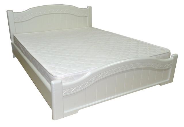 Кровать Доминика (1,80 м.) (ассортимент цветов)