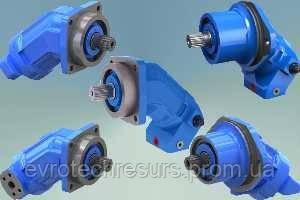 Гидромоторы новые, ремонт