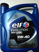 В продаже масло ELF Evolution