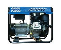 Geko P3000 Е-А SHBA