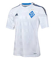 Футбольная форма 2015-2016 Динамо Киев (Dynamo Kiev), домашняя, белая, н31