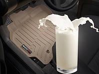 Як вивести запах  розлитого молока  із салону автомобіля?