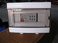 Пульт  управления  АКН  МР -11-0.37