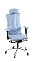 Кресло Kulik System Elegance Azure (ID: 1001)