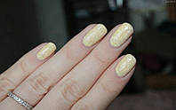 Лак Happy nails Marble coat