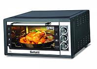Духовка электрическая SATURN ST-EC1079 Black , 42 литра