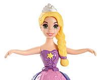 Оригинал. Кукла Disney Принцесса Рапунцель Пируэты Mattel 61
