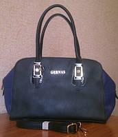 Модная кожаная сумка недорого, фото 1