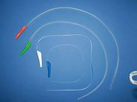 Катетер - отсасывающий оротрахеальный с вакуум-контролем  (аспирационный) длина - 400 мм