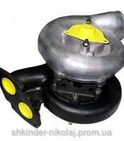 Турбокомпрессор ТКР-11-238П