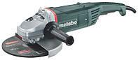 Болгарка Metabo WX 2400-230