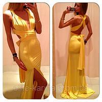 Платье-трансформер 102, фото 1
