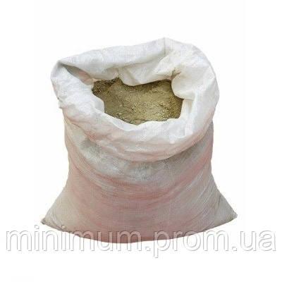 Песок 0,03 м3  45 кг