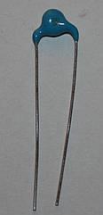 220 pF  6 kV
