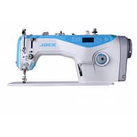 JACK JK-A4 Высокопроизводительная 1-игол., универсальная машина автомат