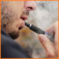 Інструкція до електронної сигарети eGo (eVod) з розбірним клиромайзером MT3, GS H2, T3S або MiniProtank